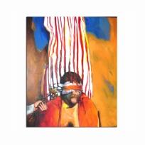 Julia Teale, Annunciation 2005