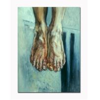Julia Teale, Fragment for Transformation 1997