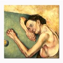 Julia Teale, The taste of earth 1988