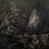 Pig, Julia Teale