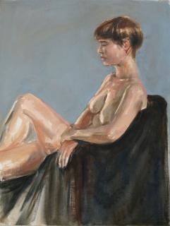 Celeste, Andre Serfontein