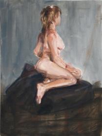Lizzie, Andre Serfontein