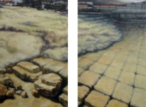 Steps, Evon Smuts