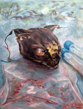 Caracal mortuary 20, Gabriella Leighton