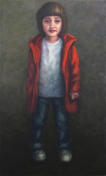 Child, Jeff Liss