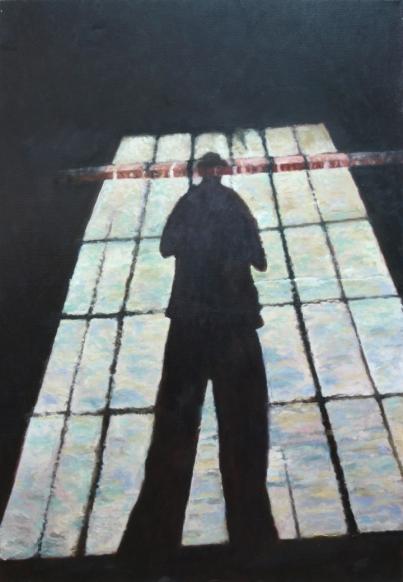 Framed I, Margot van Heerden