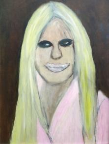 Mask: Donatella, Melanie Widan