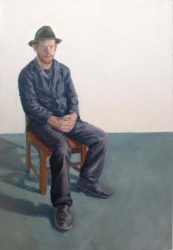 Sitter, Paul Whelan